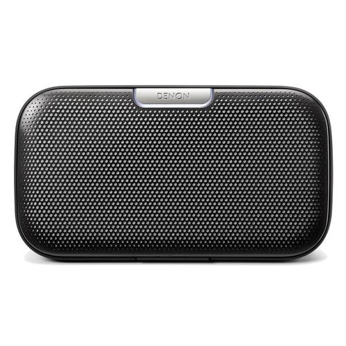 Denon Envaya Portable Bluetooth Speaker (Black) DSB200BK