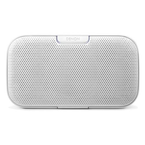 Denon Envaya Portable Bluetooth Speaker (White) DSB200WT