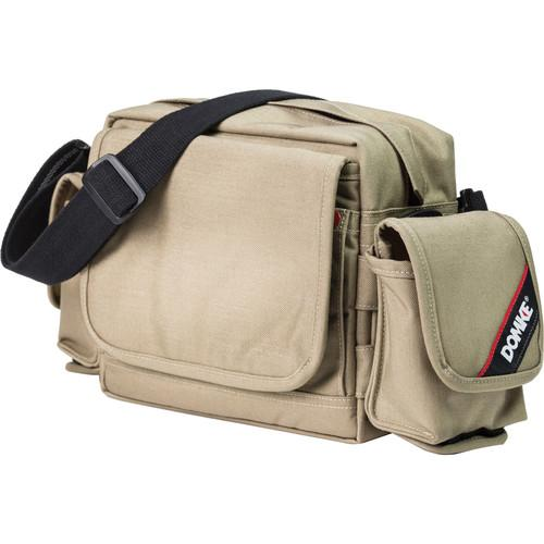 Domke Next Generation Crosstown Courier Camera Bag M-CROSS-CT
