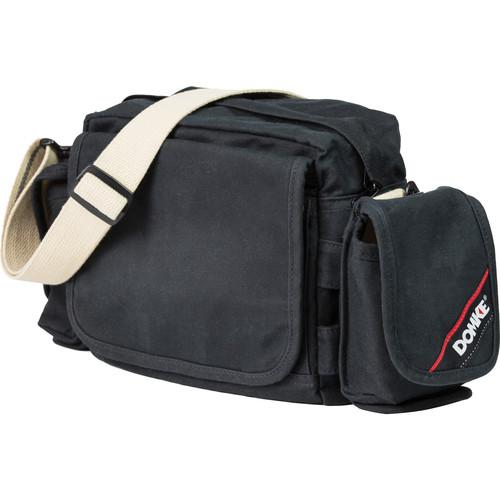 Domke Next Generation Crosstown Courier Camera Bag M-CROSS-RB