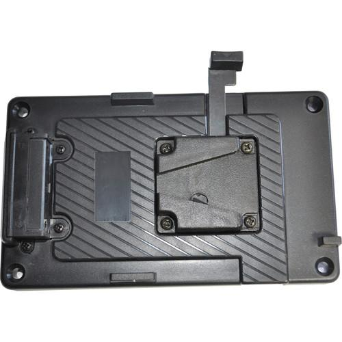 Dracast Battery Plate for LED500 and LED1000 - DR-VMNT-PLATE
