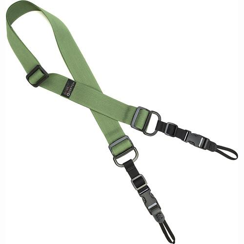 DSPTCH Heavy Camera Sling Strap (Olive) SRP-HS-OLV
