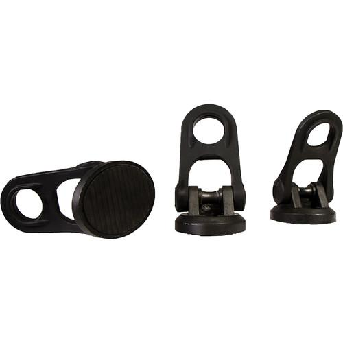 E-Image F3 Tripod Rubber Feet Set for E-image Tripods F3