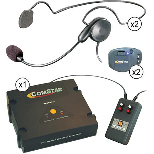Eartec CPCYXTPLUS-2 XT-Plus Com-Center CPCYXTPLUS-2
