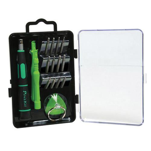 Eclipse Tools 17 in 1 Tool Kit For Apple Products SD-9314
