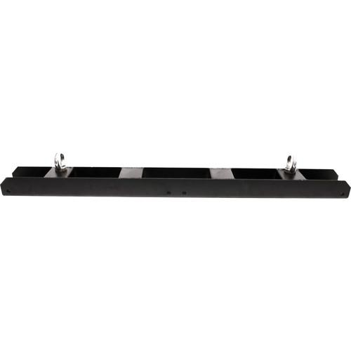 Elation Professional Dual Panel Rigging Bar for EZ6 LED EZ6-RB2