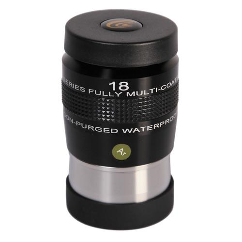 Explore Scientific 82� Series 18mm Eyepiece EPWP8218-01