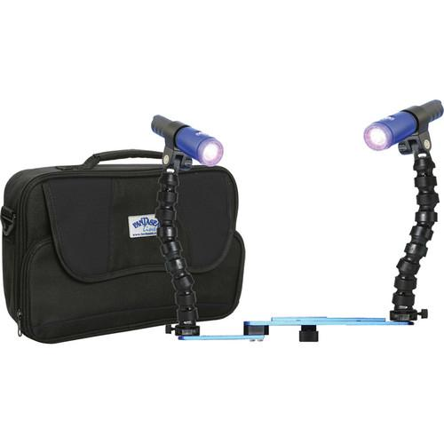Fantasea Line Twin Action 700 Lighting Set for Compact 3072