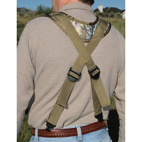 Field Optics Research BinoPOD XXL Harness System H014