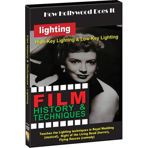 First Light Video DVD: How Hollywood Does It: F2717DVD