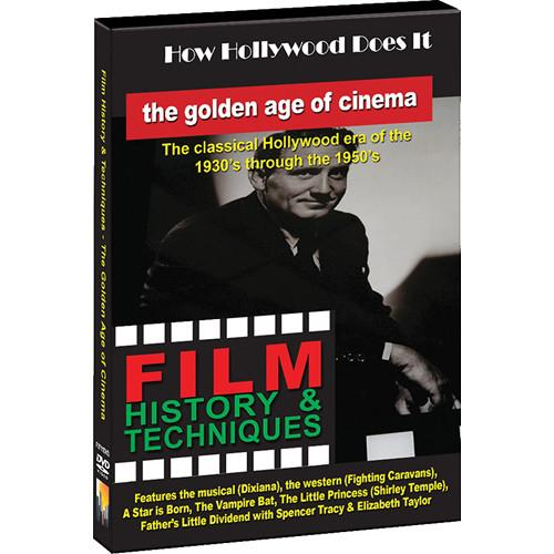 First Light Video DVD: How Hollywood Does It: Film F2711DVD