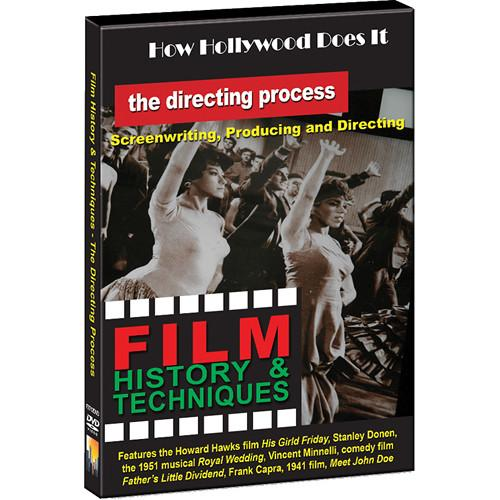 First Light Video DVD: How Hollywood Does It: Film F2712DVD