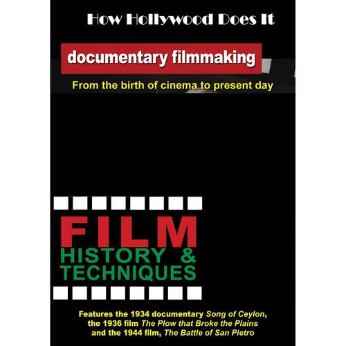 First Light Video DVD: How Hollywood Does It: Film FHHD12