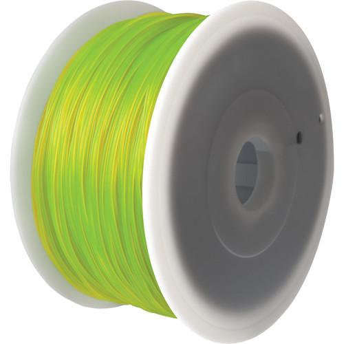 Flashforge 1.75mm Creator Series ABS Filament 3D-FFG-ABSYW