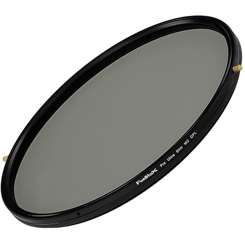 FotodioX 145mm Circular Polarizer Multi-Coated WNDPN145-CPL-SL