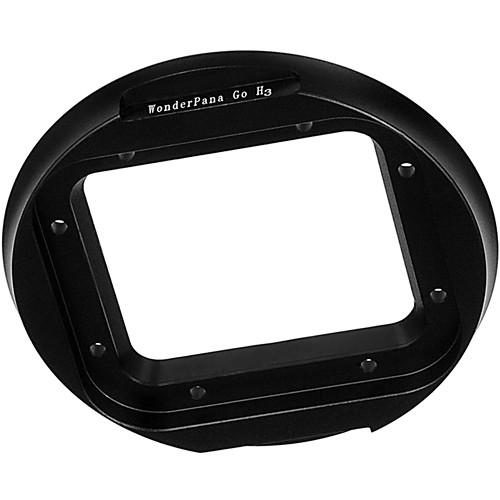 FotodioX WonderPana Go Filter Adapter for GoPro WPGT-ADAPTER