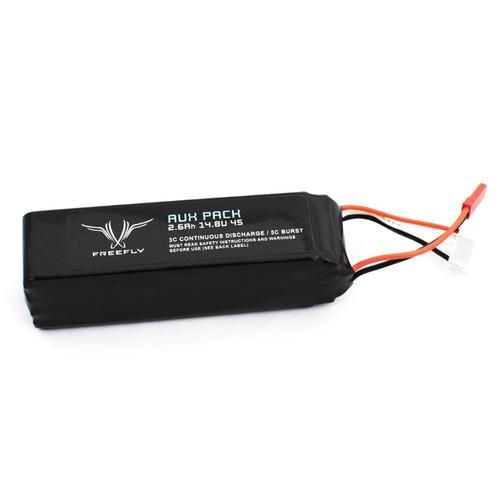 FREEFLY Freefly MOVI M10 / M15 Battery (Pair) 910-00012