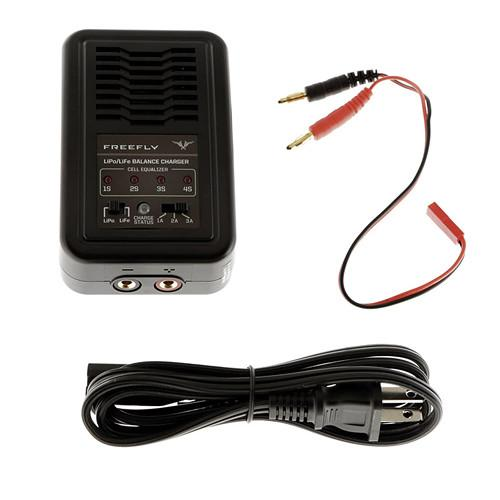 FREEFLY  MOVI Battery Charger 910-00009