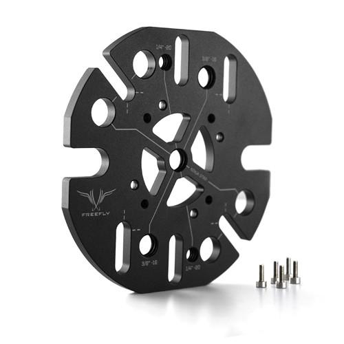 FREEFLY  MOVI Ninja Star Adapter Plate 910-00015