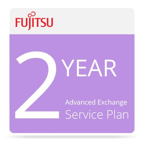 Fujifilm 2-Year Advanced Exchange Service Program 670003452