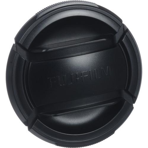 Fujifilm 62mm Front Lens Cap for Select Fujifilm 16389771