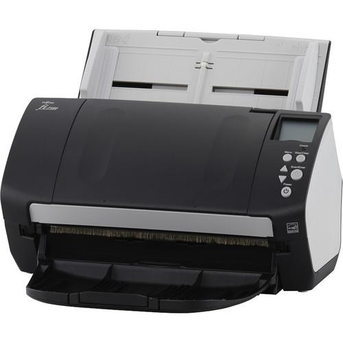 Fujitsu fi-7180 Color Document Scanner PA03670-B005