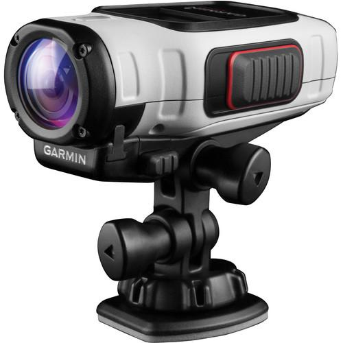 Garmin VIRB Elite Action Camera with Wi-Fi and GPS 010-01088-10