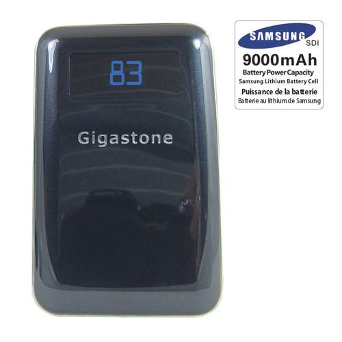 Gigastone Universal Mobile Charger with Dual USB GS-MPBP2-PC