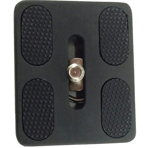 Giottos MH665Q Quick-Release Plate for MH665 and MH5012 MH665Q