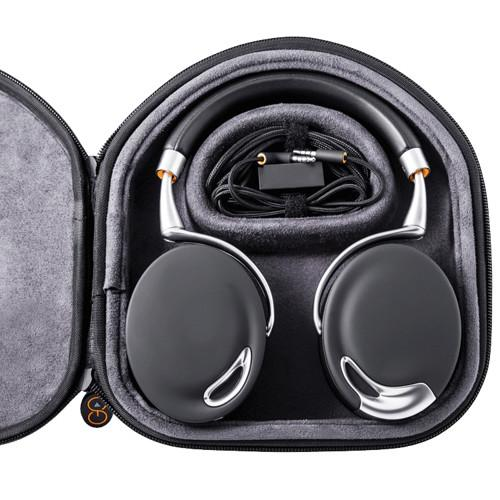 GOcase F2-CASE Premium Flat-Folding Headphone Case F2-CASE