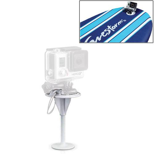 GoPro BodyBoard Mount for GoPro HERO Action Camera ABBRD-001
