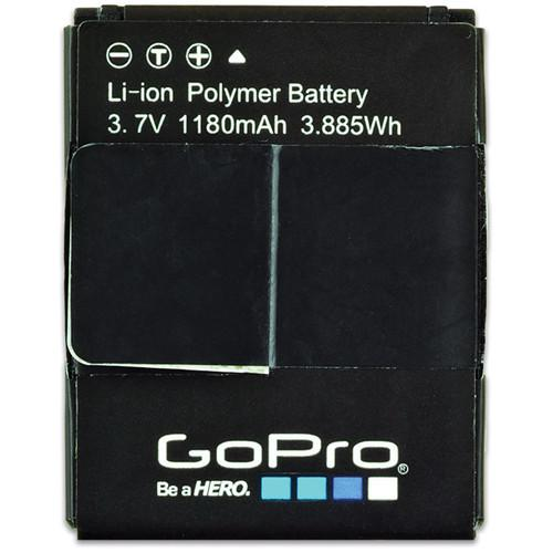 GoPro Rechargeable Battery for HERO3 and HERO3  AHDBT-302
