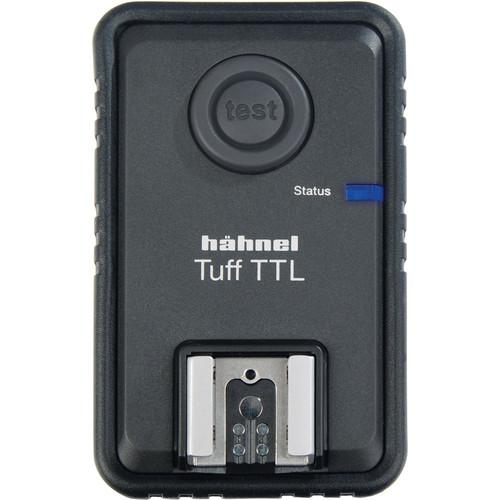 hahnel Tuff TTL Receiver for Nikon Flashes HL-TUFFTTL RN