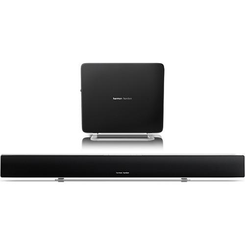 Harman Kardon SABRE SB35 Ultra-Slim Wireless Home SABRE35AM
