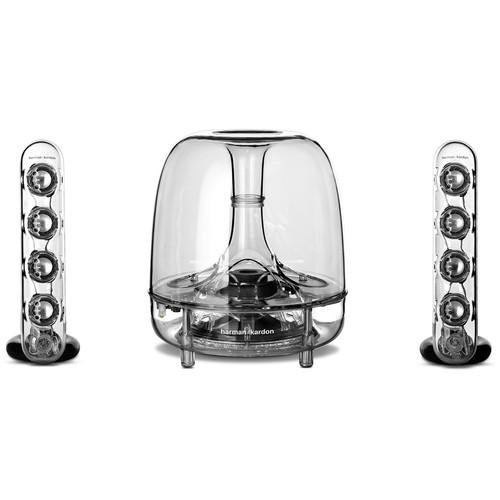 Harman Kardon  SoundSticks III SOUNDSTICKS3AM-A