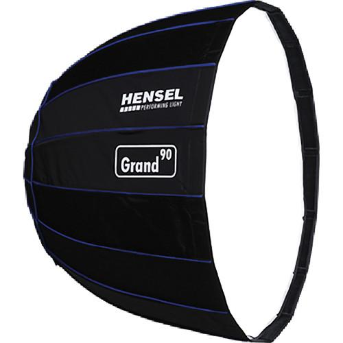 Hensel  Grand 90 Parabolic Softbox 4204090