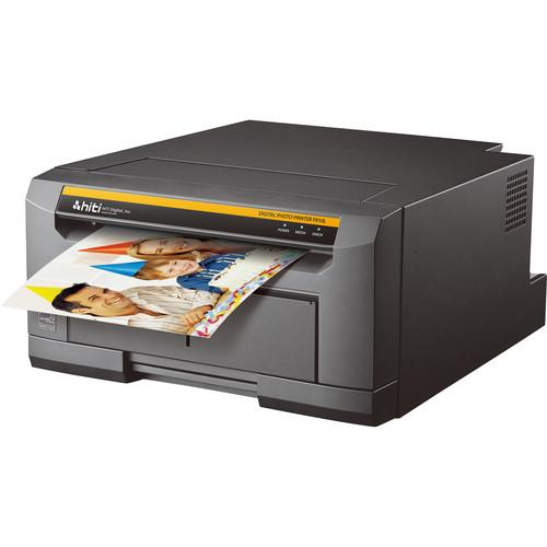 HiTi P910L Dye-Sub Color Roll Photo Printer 88.D2234.00A