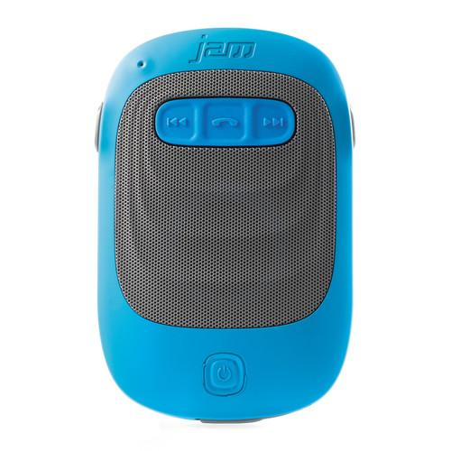 HMDX Splash Shower Speaker & Speakerphone (Blue) HX-P530-BL
