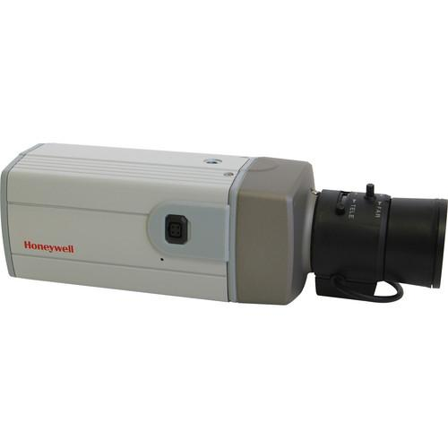 Honeywell equIP HCD2F True Day/Night H.264 Indoor Box IP HCD2F