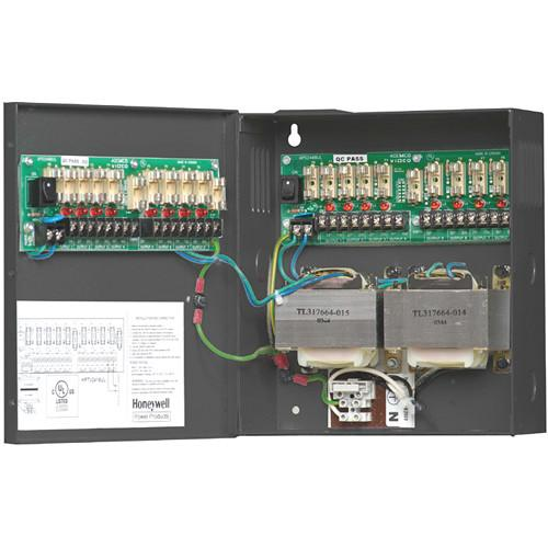 Honeywell HPTV2416UL CCTV Power Supply and HPTV2416UL
