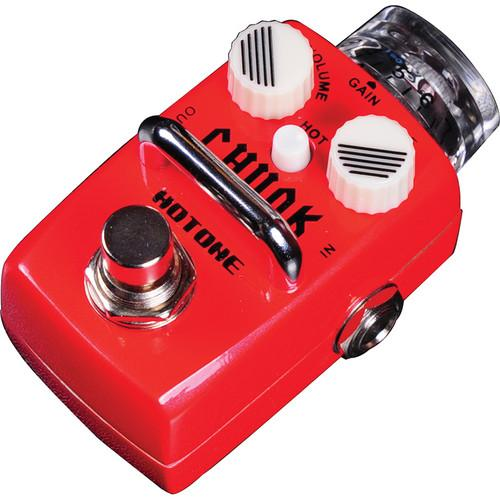 Hotone  Skyline Chunk Distortion Pedal TPSDS1