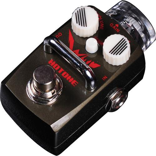 Hotone  Skyline Whip Metal Distortion TPSDS2