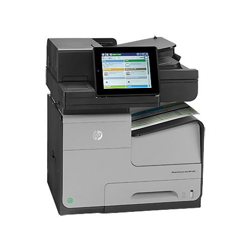 HP Officejet Enterprise X585f Color All-in-One Inkjet B5L05A#BGJ
