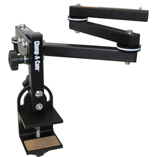 HunterCam  Clamp-A-Cam CLAMP-A-CAM W/OUT HEAD