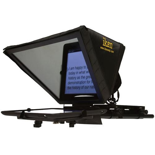 ikan Elite Universal Tablet Teleprompter Kit PT-ELITE-U