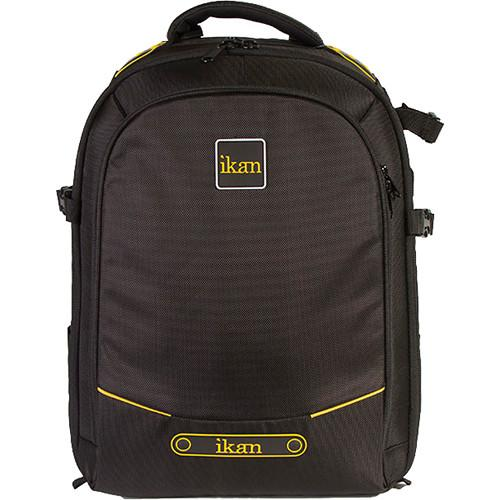 ikan  IBG-SCT Scout Backpack (Black) IBG-SCT