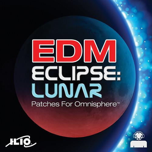 ILIO EDM Eclipse Lunar Patches for Omnisphere (Download) IL-ECLU