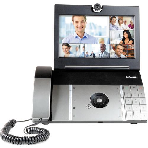 InFocus  MVP100 IP Video Phone MVP100