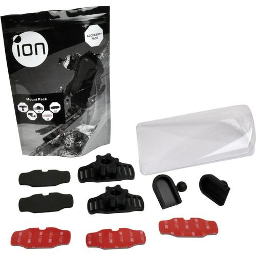 ION  Mount Pack for AIR PRO Action Cameras 5007
