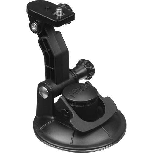 ION Suction Cup Mount Pack for AIR PRO Action Cameras 5011